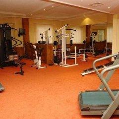 Бизнес-Отель Протон фитнесс-зал фото 3