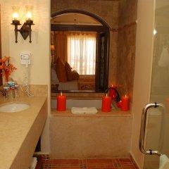 Отель Hacienda Encantada Resort & Residences ванная