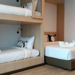 Отель Phuket Airport Place сейф в номере