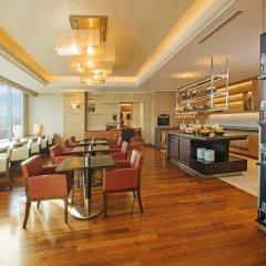 JW Marriott Hotel Seoul питание фото 2