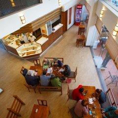 Отель Ambassador by ACE Hotels Непал, Катманду - отзывы, цены и фото номеров - забронировать отель Ambassador by ACE Hotels онлайн питание фото 3