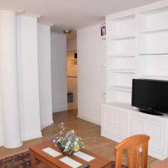 Отель Madrid 3000 комната для гостей фото 4