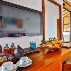 Отель Amagi Lagoon Resort & Spa в номере фото 2