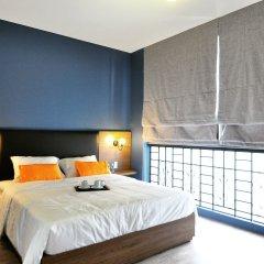 The Junction Hotel Hai Ba Trung комната для гостей фото 2