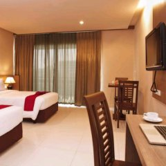 Pattaya Loft Hotel комната для гостей фото 2