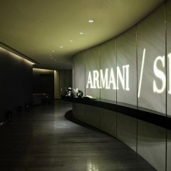 Armani Hotel Dubai Дубай фото 4