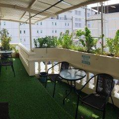 Отель Green House Bangkok Таиланд, Бангкок - 1 отзыв об отеле, цены и фото номеров - забронировать отель Green House Bangkok онлайн балкон