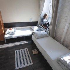 Navigator Hostel комната для гостей фото 3