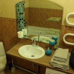 Гостиница у Музея Янтаря в Калининграде отзывы, цены и фото номеров - забронировать гостиницу у Музея Янтаря онлайн Калининград ванная
