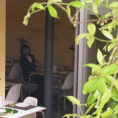 Отель Albergo Verdi Италия, Падуя - отзывы, цены и фото номеров - забронировать отель Albergo Verdi онлайн питание