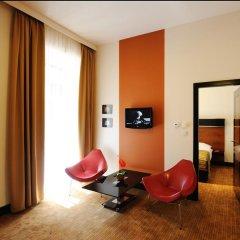 Отель Grand Majestic Hotel Prague Чехия, Прага - - забронировать отель Grand Majestic Hotel Prague, цены и фото номеров удобства в номере фото 2