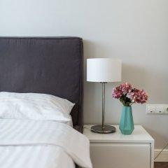 Отель P&O Apartments Oxygen Wronia 4 Польша, Варшава - отзывы, цены и фото номеров - забронировать отель P&O Apartments Oxygen Wronia 4 онлайн удобства в номере фото 2