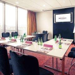 Отель Mercure Poznań Centrum Польша, Познань - 2 отзыва об отеле, цены и фото номеров - забронировать отель Mercure Poznań Centrum онлайн фото 14