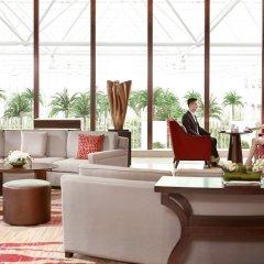 Jixian Marriott Hotel интерьер отеля фото 2