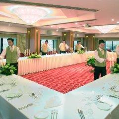 Movenpick Hotel Izmir фото 2