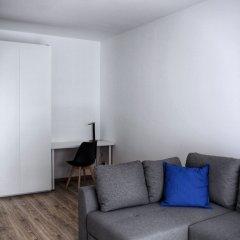 Отель Apartament Polanka Польша, Познань - отзывы, цены и фото номеров - забронировать отель Apartament Polanka онлайн комната для гостей фото 5