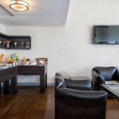 WOW Istanbul Hotel Турция, Стамбул - 4 отзыва об отеле, цены и фото номеров - забронировать отель WOW Istanbul Hotel онлайн питание