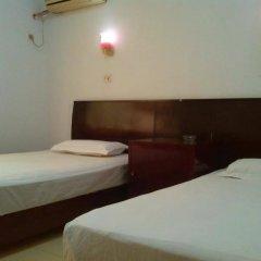 Red Maple Hotel- Jiujiang комната для гостей фото 4