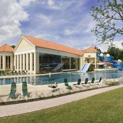 Отель Metropol Чехия, Франтишкови-Лазне - отзывы, цены и фото номеров - забронировать отель Metropol онлайн фото 7