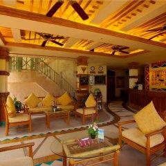 Отель Chaba Cabana Beach Resort интерьер отеля