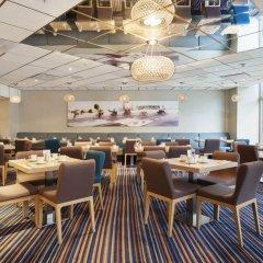 Отель Scandic Byparken Норвегия, Берген - 1 отзыв об отеле, цены и фото номеров - забронировать отель Scandic Byparken онлайн питание фото 2