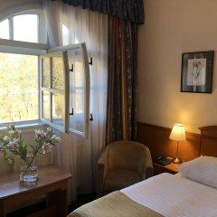 Отель Kavalir комната для гостей фото 4