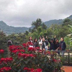 Отель Pong Yang Farm and Resort фото 2