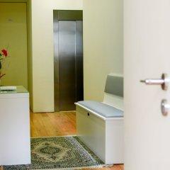 Отель Villa Bolhão Apartamentos удобства в номере фото 2
