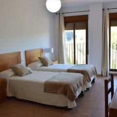 La Sitja Hotel Rural Бенисода комната для гостей фото 2