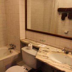 Отель Vajra Непал, Катманду - отзывы, цены и фото номеров - забронировать отель Vajra онлайн ванная