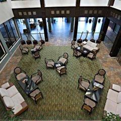 Ramada Hotel & Suites Amman спа