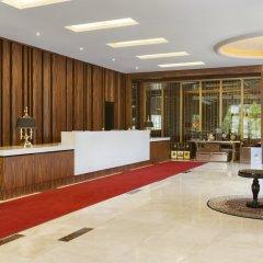 Ramada Hotel & Suites Atakoy Турция, Стамбул - 1 отзыв об отеле, цены и фото номеров - забронировать отель Ramada Hotel & Suites Atakoy онлайн интерьер отеля
