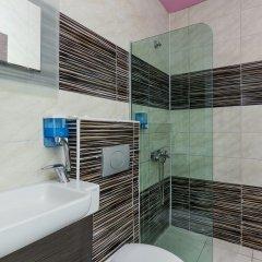 The Prime Garden Hotel Турция, Белек - отзывы, цены и фото номеров - забронировать отель The Prime Garden Hotel онлайн ванная