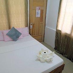 Отель Mina Grande Beach Cottages комната для гостей фото 3