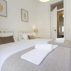 Отель Marquês Prestige by Homing Португалия, Лиссабон - отзывы, цены и фото номеров - забронировать отель Marquês Prestige by Homing онлайн комната для гостей фото 4