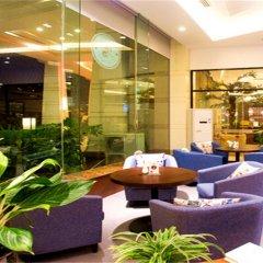 Отель Xiamen Xiangan Yihao Hotel Китай, Сямынь - отзывы, цены и фото номеров - забронировать отель Xiamen Xiangan Yihao Hotel онлайн интерьер отеля фото 2