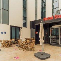Отель Star Inn Lisbon Aeroporto Португалия, Лиссабон - 9 отзывов об отеле, цены и фото номеров - забронировать отель Star Inn Lisbon Aeroporto онлайн детские мероприятия