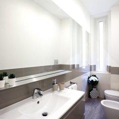 Отель Sweet Apartment near the City Center Италия, Милан - отзывы, цены и фото номеров - забронировать отель Sweet Apartment near the City Center онлайн ванная фото 2