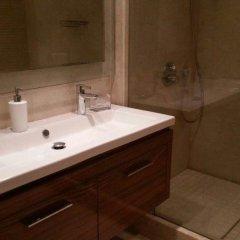 Отель Appartement haut standing Марокко, Рабат - отзывы, цены и фото номеров - забронировать отель Appartement haut standing онлайн ванная фото 2