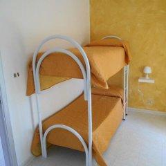 Отель Villa Hibiscus Джардини Наксос детские мероприятия