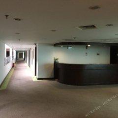 Отель Zhuhai Sunshine Airport Hotel Китай, Чжухай - отзывы, цены и фото номеров - забронировать отель Zhuhai Sunshine Airport Hotel онлайн интерьер отеля фото 3