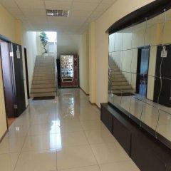 Отель Smart People Eco Краснодар интерьер отеля