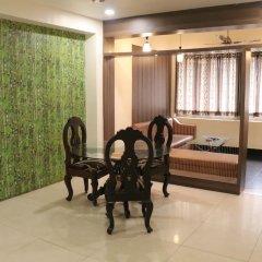 Отель Grand Arjun Индия, Райпур - отзывы, цены и фото номеров - забронировать отель Grand Arjun онлайн с домашними животными