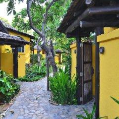 Отель Supatra Hua Hin Resort фото 4