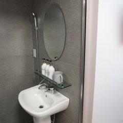 Отель MJ Guest House Сеул ванная фото 2