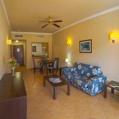 Отель Jandia Golf Испания, Джандия-Бич - отзывы, цены и фото номеров - забронировать отель Jandia Golf онлайн комната для гостей фото 4