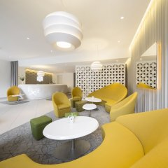 Отель Holiday Inn Gare De Lest Париж детские мероприятия фото 2