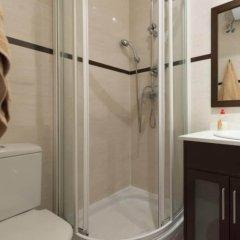Отель Apartamentos MLR Paseo del Prado Испания, Мадрид - отзывы, цены и фото номеров - забронировать отель Apartamentos MLR Paseo del Prado онлайн ванная фото 2