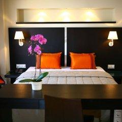 Отель O&B Athens Boutique Hotel Греция, Афины - 1 отзыв об отеле, цены и фото номеров - забронировать отель O&B Athens Boutique Hotel онлайн фото 3