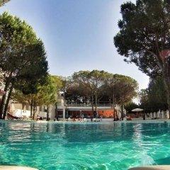 Отель Marea Resort Албания, Голем - отзывы, цены и фото номеров - забронировать отель Marea Resort онлайн бассейн фото 2